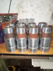 Paper Cup Mould Set
