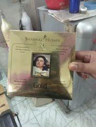 Shahnaz Husain Gold Facial Pack