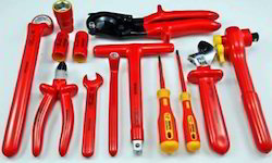 VDE Insulation Tools