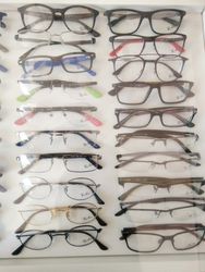 Spectacle Glass