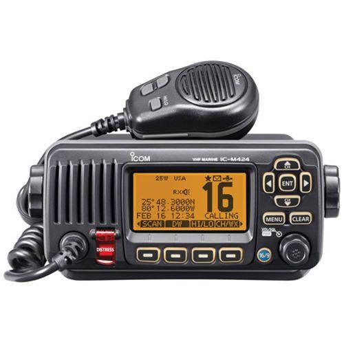 MOBILE BASE STATION RADIOS - Icom Marine Radio Manufacturer