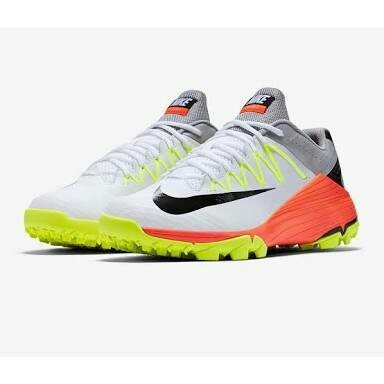 Residuos Contabilidad Contrato  Nike Men Cricket Shoes, Size: 8.0, 9.0, Rs 7000 /pair, VPS Sports ...