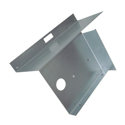 Precision Pressed Metal Bracket