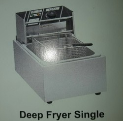 Deep Fryer Single