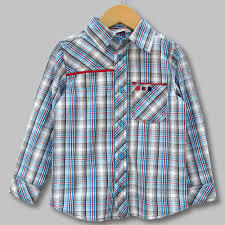 Kids Casual Shirt