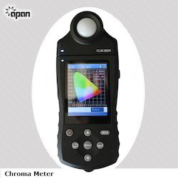 Chroma Meter
