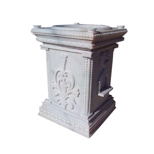 Malvia Exports Exporter Of Marble Temples Amp Marble Vases