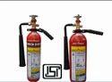 Carbon Di Oxide Fire Extinguisher