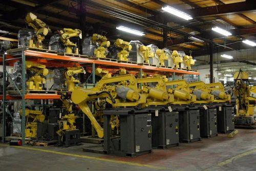 Robotic Solutions - Robots OEM Manufacturer from Pune