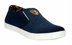 Blue New Canvas Shoes, Size: 7 -8- 9- 10