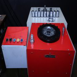 High Pressure Crimping Machine