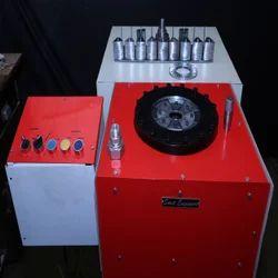 High Pressure Crimping Machine