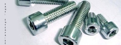 Monel Allen Bolts
