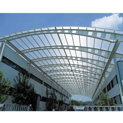 Polycarbonate Roofing Sheets View Specifications