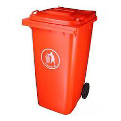 Hospital Waste Dustbin Container