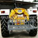 CMVR Approved Compressor with Tractor Attachments