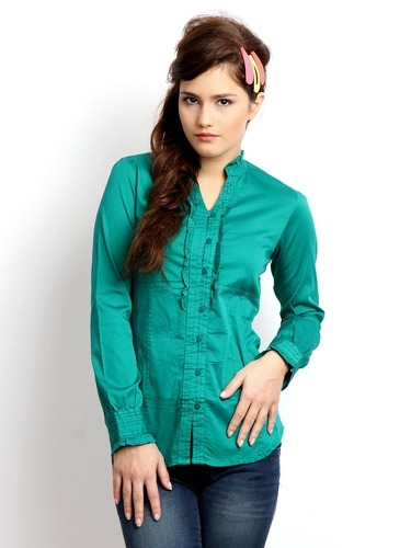 2ebf45d1343 Ladies Summer Wear - Ladies Designer Tops Manufacturer from Kolkata