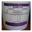 Pyrochem Multipurpose ABC Dry Chemical Powder