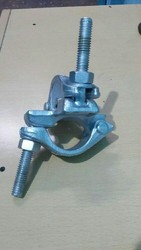 Ms Color Coated Forged Fixed Right Coupler