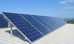 Solar Led Street Light Projects