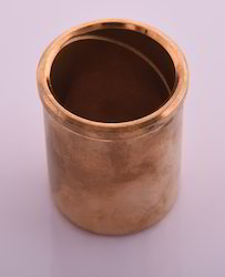 Golden Brass Plain Sliding Bushing