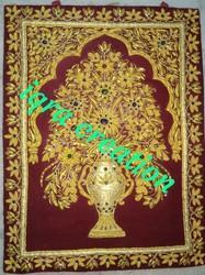 Jewel Carpets Wall Hanging Decoration
