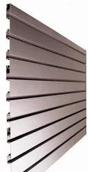 Aluminium Slatwall