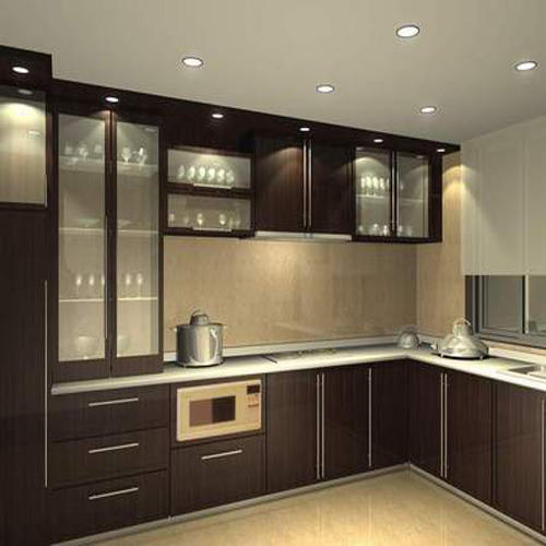 Modular Kitchen Designing Service In Uppal, Hyderabad