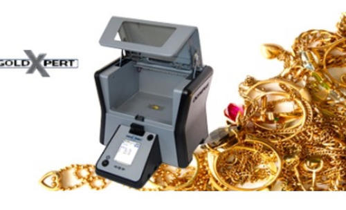 Gold Testing Machine View Specifications & Details of Gold