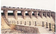 Irrigation And Dams Projects