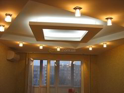 False Ceiling Designing