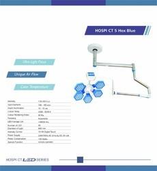 Double Doom LED Light Hospi Ct 5 5