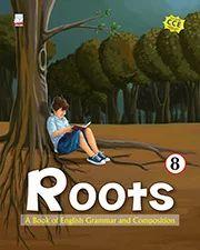 Roots 8 Grammar Book