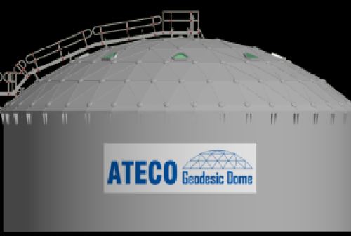 Ateco Tank Technologies Engineering Service Co Ltd