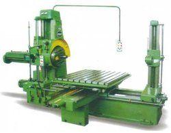 Boring Milling Machines