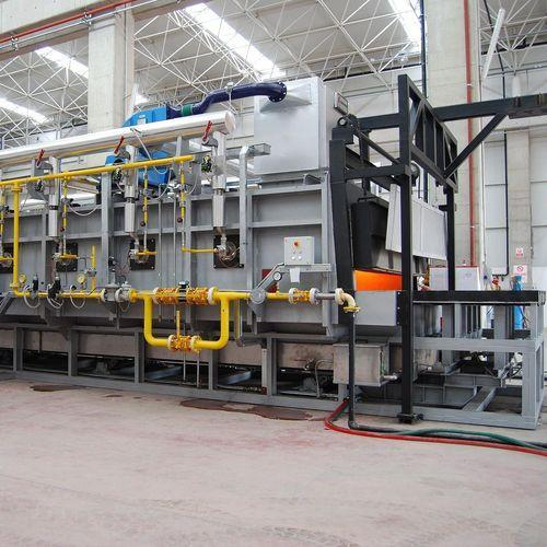 Industrial Furnaces And Sintering Furnaces Manufacturer