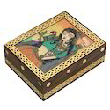 Browan Sheesham Wood Wooden Box