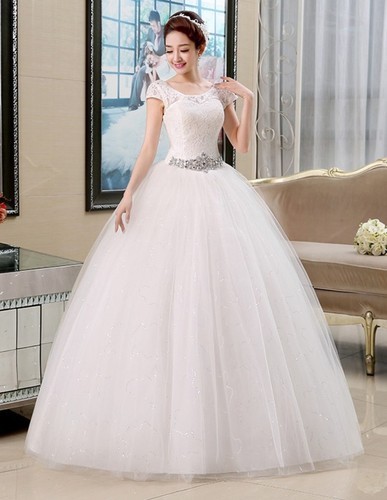 Frock Wedding Dresses