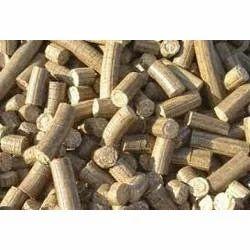 Biomass Coal Briquettes