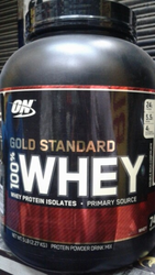 On Gold Stander Whey