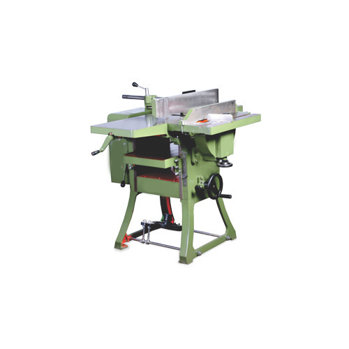 Jayant Engineering Manufacturer Of Combined Planers Thickness