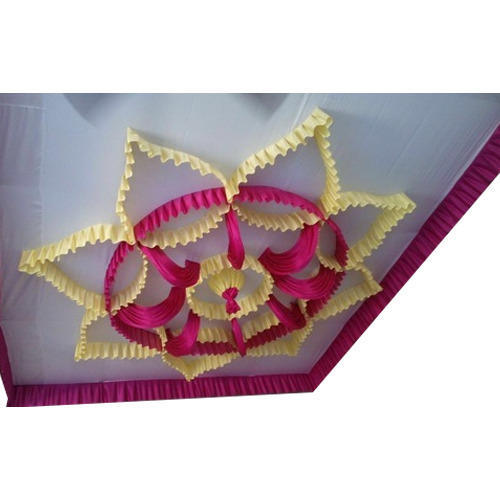 Fancy Ceiling Drapes Manufacturer From Mumbai
