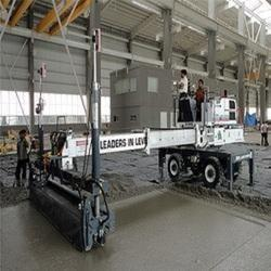 Laser Screeding Services