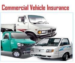 Commercial Vehicle Insurance in Coimbatore