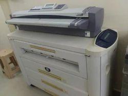 Zambo 510 Copier Machine