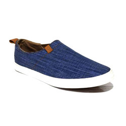 Sporty Loafer Shoes