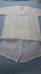Spa Disposable Wear