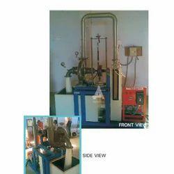 Hydraulic Machine Lab Equipments