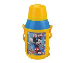 Disney Cool Talent 600ml Insulated Bottle