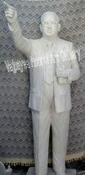 Bhim Rao Ambedkar Marble Statue